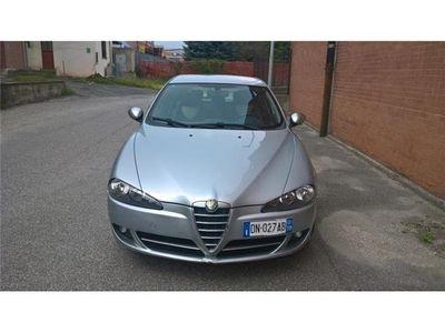 gebraucht Alfa Romeo 147 1.9 JTD (120) 5 porte Murphy & Nye