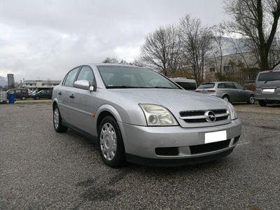 usata Opel Vectra 2.2 16V DTI 4p. aut. Comfort