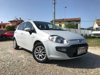 usata Fiat Punto Evo Punto Evo 1.3 Mjt 75 CV 5p. S&S Dynamic