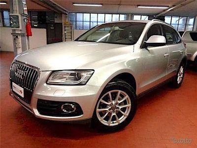 brugt Audi Q5 2.0 TDI 177CV quattro S tronic Business * PERFETTA