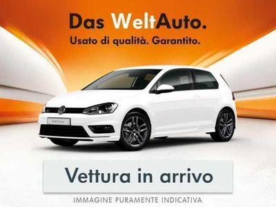 usata VW Golf VII Golf 7ª serie 1.6 TDI 110 CV 5p. Comfortline B