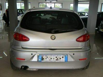 usata Alfa Romeo 147 1.9 JTD (115 CV) cat 5p. Distinctive del 2001 usata a Somma Vesuviana