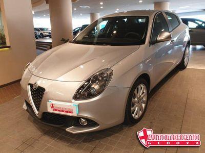 usata Alfa Romeo Giulietta 1.6 JTDm TCT 120 CV Super OTTIME CONDIZIONI