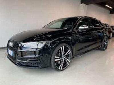 usata Audi S3 SPB 2.0 TFSI quattro S tronic Benzina