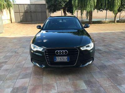 gebraucht Audi A6 Avant 2.0 TDI 177 CV Business