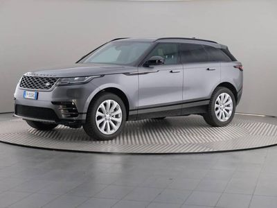usata Land Rover Range Rover Velar 2.0 I4 R-Dynamic Se 4wd Auto