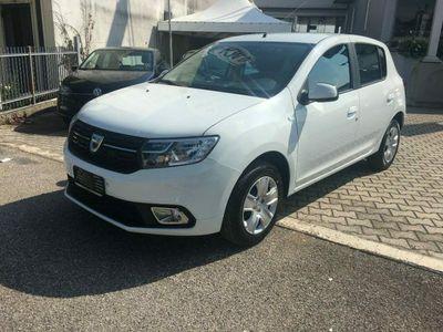 usata Dacia Sandero 1.0 SCe 12V 75CV Start&Stop Comfort