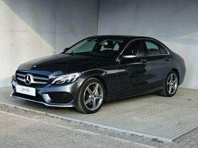 usata Mercedes C250 BlueTEC 4Matic Automatic Premium