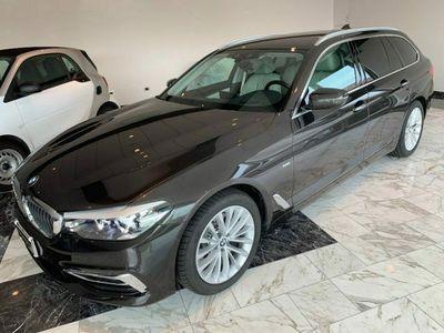 usata BMW 520 520d Touring Luxury d Touring Luxury