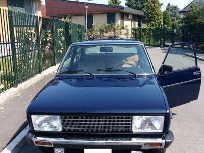 usata Fiat 131 benzina