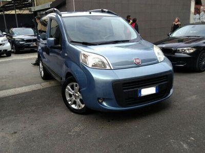 brugt Fiat Qubo 1.3 MJT 75 CV MyLife