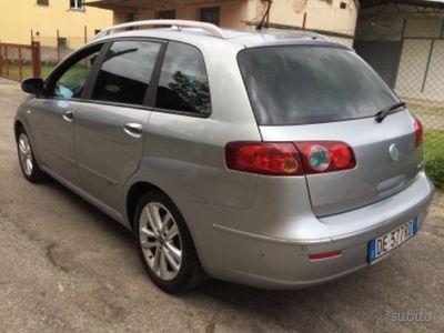brugt Fiat Croma (2005) - 2006