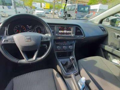 usata Seat Leon 1.4 TGI 5p. Business HIGH
