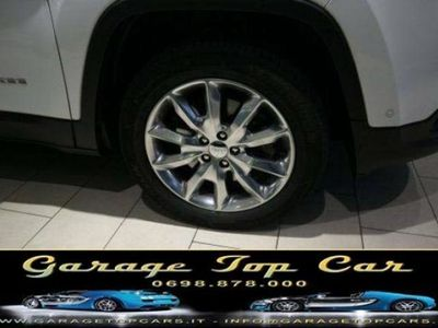 used Jeep Cherokee 2.2 A / T Multijet Limited