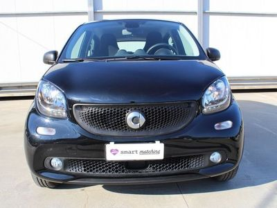usata Smart ForFour 2015 Benzina 1.0 Youngster 71cv c/S.S.