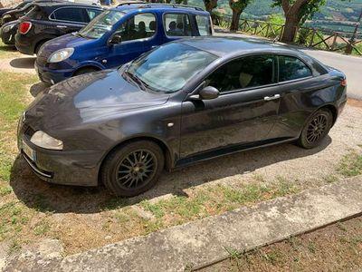 usata Alfa Romeo GT 1.9 MJT 16V Collezione Euro 4