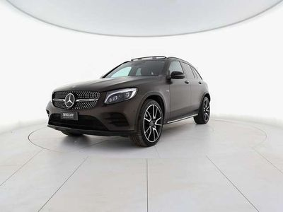 usata Mercedes GLC43 AMG AMG 4matic auto