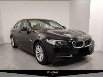 usata BMW 518 d Business aut.