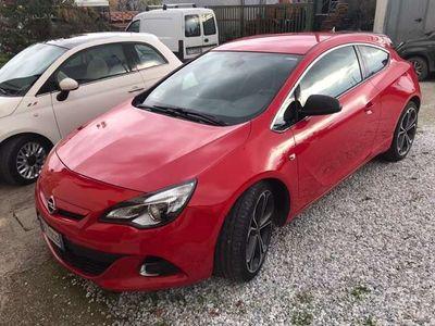 usata Opel Astra GTC 2.0 BiTurbo CDTI 195CV S
