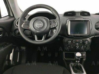 usata Jeep Renegade 1.0 T3 Limited nuova a Varna/Vahrn