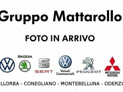 usata VW Passat Passat VariantVariant 1.6 TDI Business BlueMotion Technol