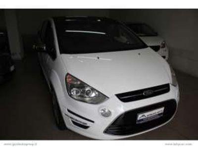 usata Ford S-MAX 2.0 TDCi 163CV Titanium DPF AUT. NAVI SENSORI