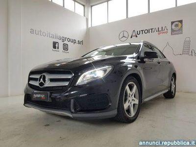 usata Mercedes A210 d Automatic Premium Pisa