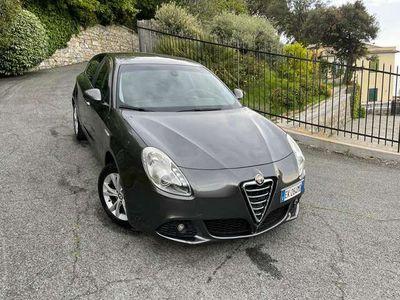usata Alfa Romeo Giulietta *BELLISSIMA* *UNIPROPRIETÀ* *KM TAGLIANDATI*