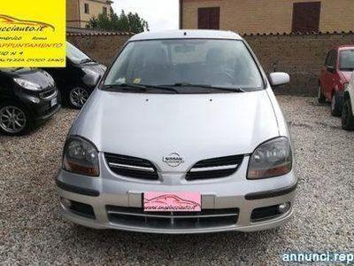 usata Nissan Almera G.P.L. SCADENZA 2025 Roma
