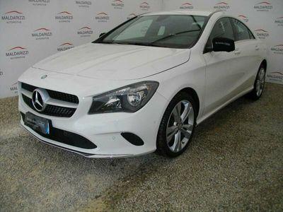 usata Mercedes 180 CLA Classe (C/X117)Automatic Sport