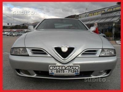 usata Alfa Romeo 166 2.4 JTD ** DICSTINTIVE/ FULL OPTIONAL **