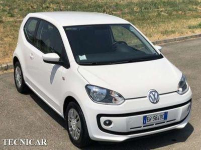 gebraucht VW up! up! 1.0 3p. eco highBlueMotion Technolo