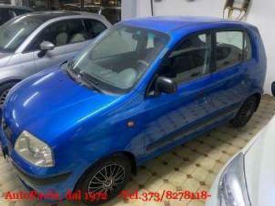 usata Hyundai Atos Prime 1.1 12V Style GPL GPL