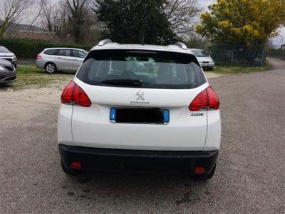 usata Peugeot 2008 BlueHDi 100 Start&stop Active