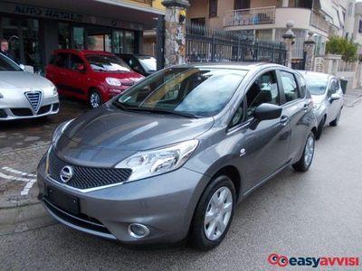 gebraucht Nissan Note 1.2 12V GPL Acenta rif. 10895281
