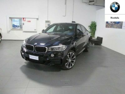 usata BMW X6 xDrive 30d 249CV Msport