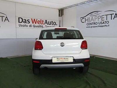 usado VW Polo Cross 5ª serie 1.4 TDI DSG