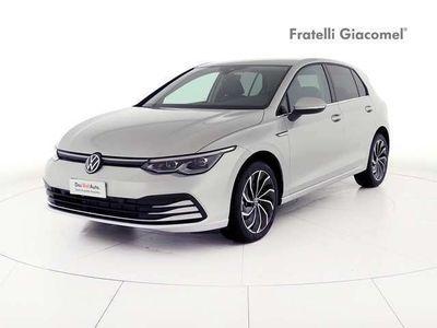 usata VW Golf 1.5 tsi evo act Style 130cv