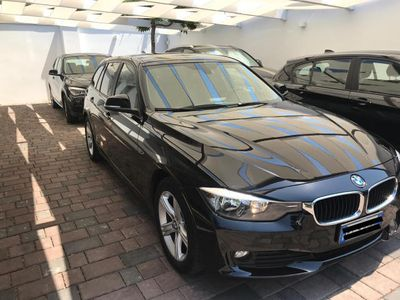 usata BMW 320 Serie 3 (F30/F31) xDrive Touring Business aut.