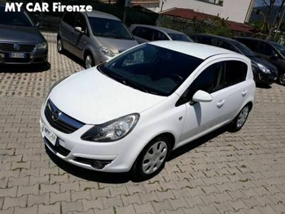 usata Opel Corsa 1.3 CDTI 95CV ecoFLEX 5 porte Edition