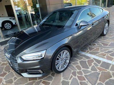 usata Audi A5 Sportback 35 TDI 150CV S-LINE S-TRONIC