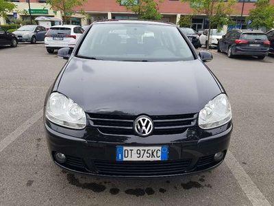 usata VW Golf 1.6 5p. benzina GPL serbatoio fino al 2028