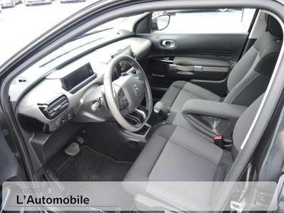 usata Citroën C4 1.6 hdi 92cv Feel egt6