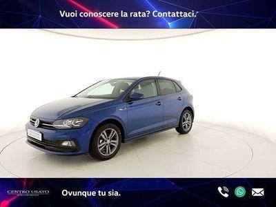 usata VW Polo 5p 1.0 evo Sport 80cv