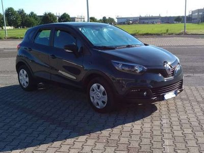usata Renault Captur dCi 8V 90 CV Start