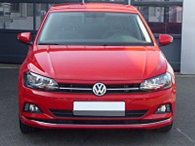 usata VW Polo Highline Tsi Opf +licht & Sicht+climatronic