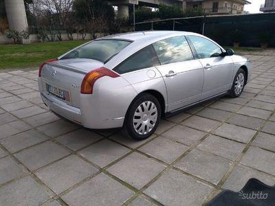 usado Citroën C6 2.2 Hdi anno 2007