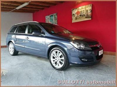 usado Opel Astra 1.9 CDTI 120CV Station Wagon Cosmo