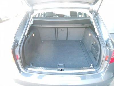 usata Audi A4 A4 4ª serieAvant 2.0 TDI 177 CV S tronic quattro edition