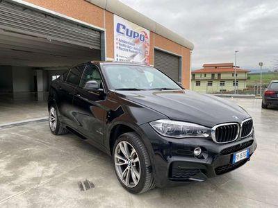 usata BMW X6 M xDrive30d 249CV Msport